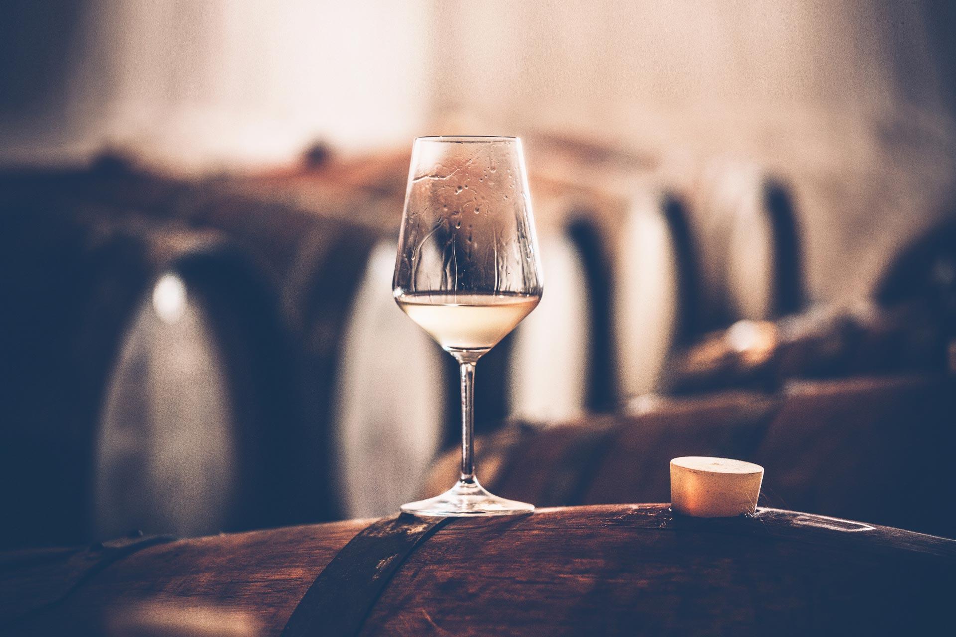 Rare Wine Stock